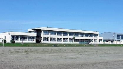 上常呂中学校の画像1