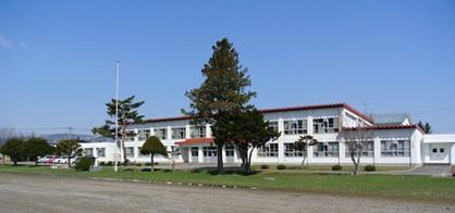 相内中学校の画像1