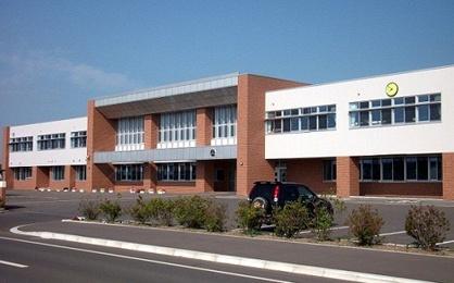 端野中学校の画像1