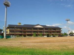 燕市立燕西小学校の画像1