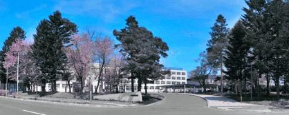 北見北斗高等学校の画像1