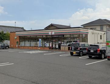 セブンイレブン 前橋大渡町店の画像1