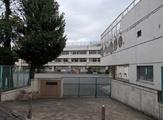 大田区立馬込第二小学校