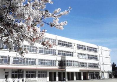 藤田小学校の画像1