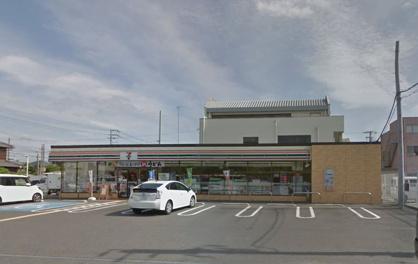 セブンイレブン 和歌山太田店の画像1
