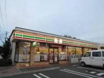 セブンイレブン 川口青木5丁目店