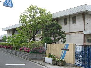 北小学校の画像1
