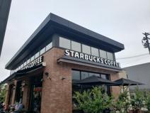 スターバックスコーヒー 神戸垂水桃山台店