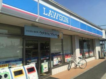 ローソン 前橋天川大島店の画像1