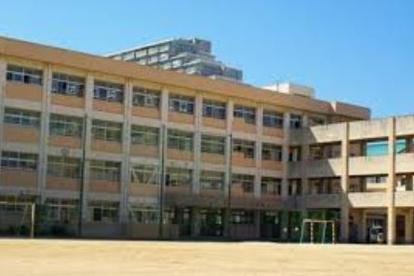 明石市立望海中学校の画像1