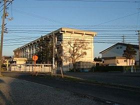 鳥取市立大正小学校の画像1