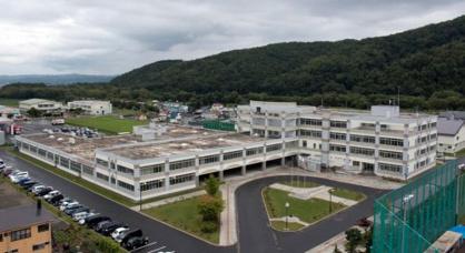 北見工業高等学校の画像1