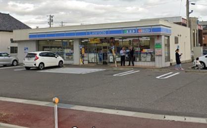 ローソン 新潟南紫竹一丁目店の画像1