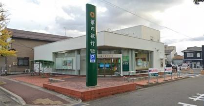 第四銀行紫竹支店の画像1