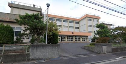 新潟市立江南小学校の画像1