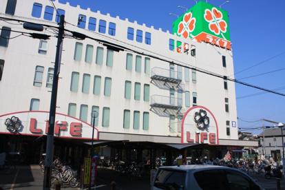 ライフ高石店の画像2