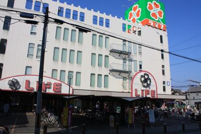 ライフ高石店の画像3