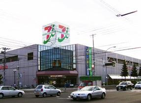 イトーヨーカドー北見店の画像1