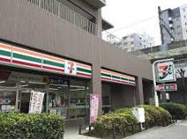 セブンイレブン 八千代緑が丘駅前店