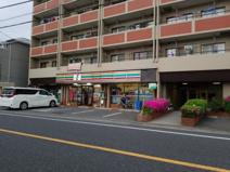 セブンイレブン 川越菅原町店