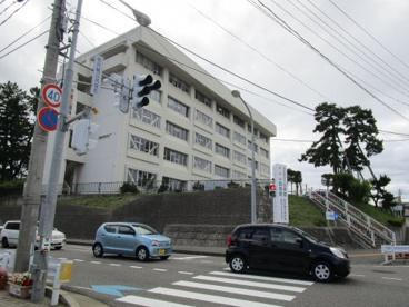 新潟市立坂井輪図書館の画像1