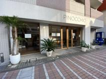 ピノキオ[PINOCCHIO]