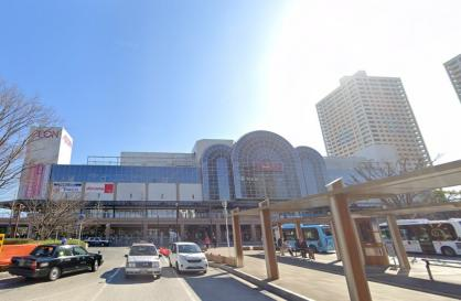 AEONSTYLE(イオンスタイル) 新浦安MONA店の画像1