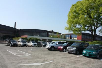 大阪府立臨海スポーツセンターの画像2
