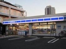 ローソン 川口六丁目店