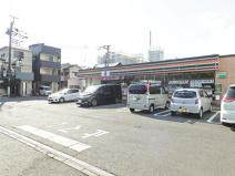 セブンイレブン 所沢市民体育館前店