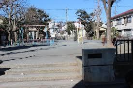鳥井戸公園の画像1