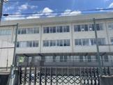 湯浅町立湯浅中学校