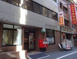 港浜松町郵便局