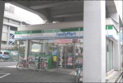 ファミリーマート 葛飾立石六丁目店の画像1