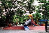 白金1丁目児童遊園