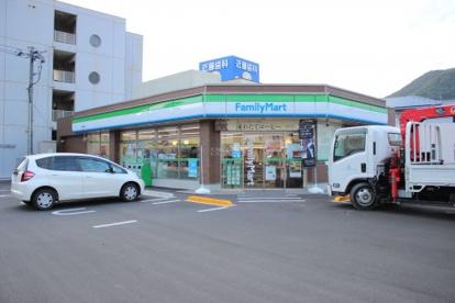 ファミリーマート 三原宮浦店の画像1