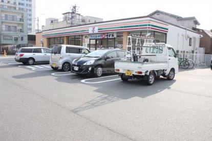 セブンイレブン 三原港町店の画像1