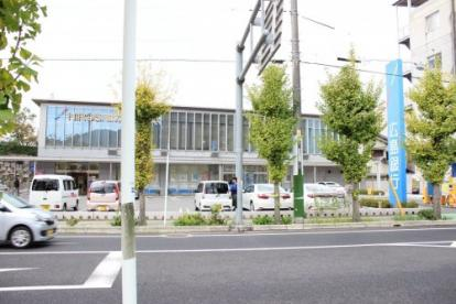 広島銀行三原支店の画像1