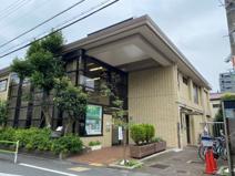 江古田図書館