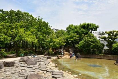 神谷堀公園の画像1