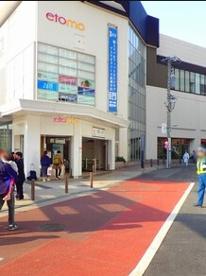 武蔵小山駅の画像1