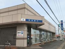筑波銀行谷田部支店