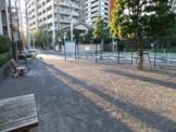 三田小山町児童遊園