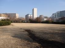 加賀二丁目公園