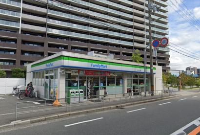 ファミリーマート 大淀北一丁目店の画像1