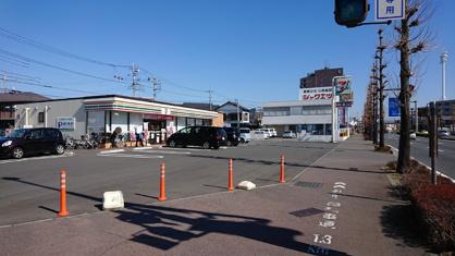 セブンイレブン 前橋西善町店の画像1