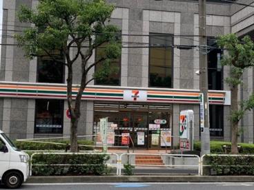 セブンイレブン 品川勝島1丁目店の画像1