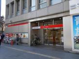 三菱UFJ銀行六本木支店
