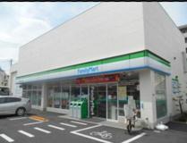 ファミリーマート 環七南馬込三丁目店