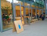 ブルーボトルコーヒー 六本木カフェ